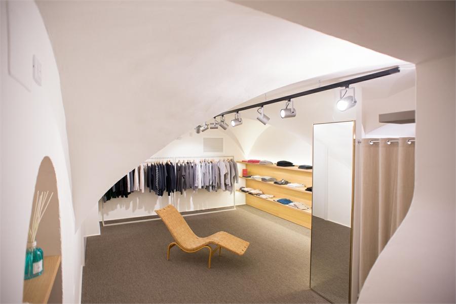 Casheart Boutique Firenze - abbigliamento cashmere