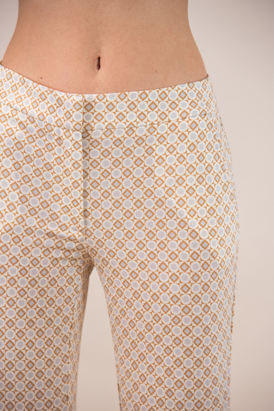 Casheart - collezione pantaloni donna in cashmere